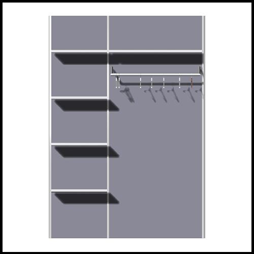 ארון גארדה (מפרט 1)